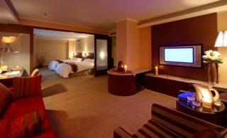 帝寶大飯店