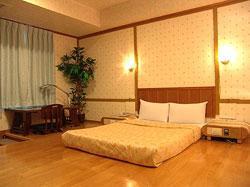 華茂商務飯店