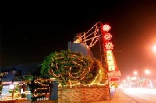 西濱汽車旅館