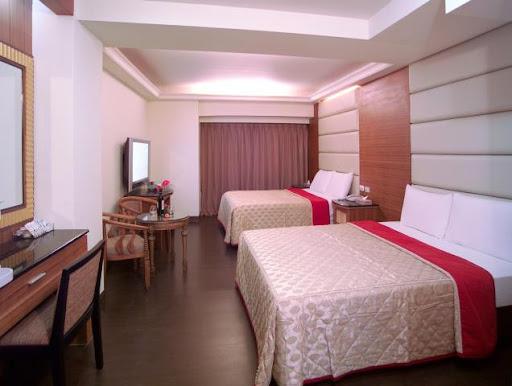 華泰經典旅店