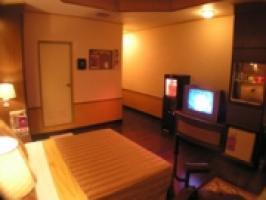 真情汽車旅館