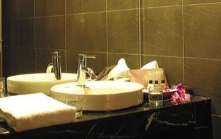 北投山樂溫泉飯店