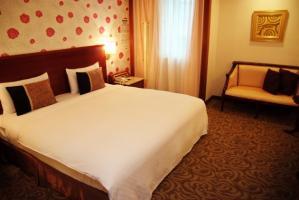 板橋百麗飯店