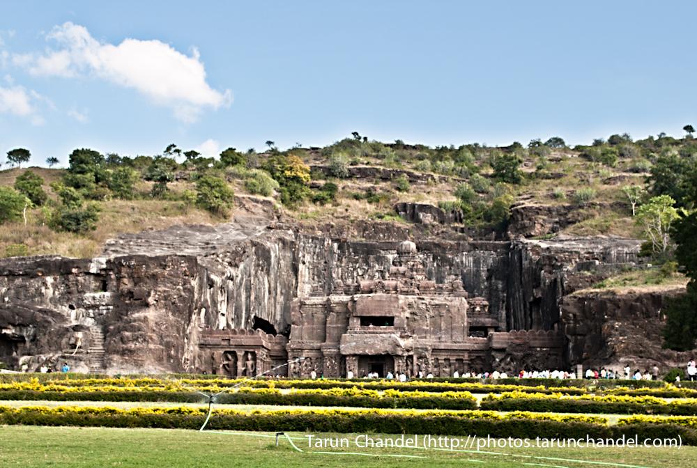 ellora caves aurangabad, Tarun Chandel Photoblog