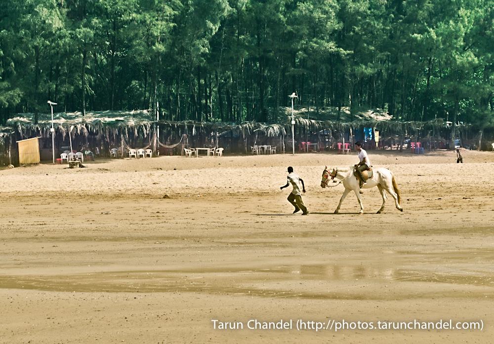 Kashid Beach, Tarun Chandel Photoblog