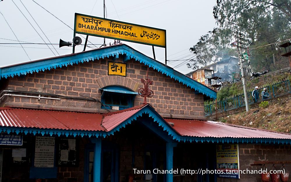 Dharampur Shimla Kalka Himachal, Tarun Chandel Photoblog