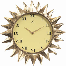 Roman Numerals On A Clock