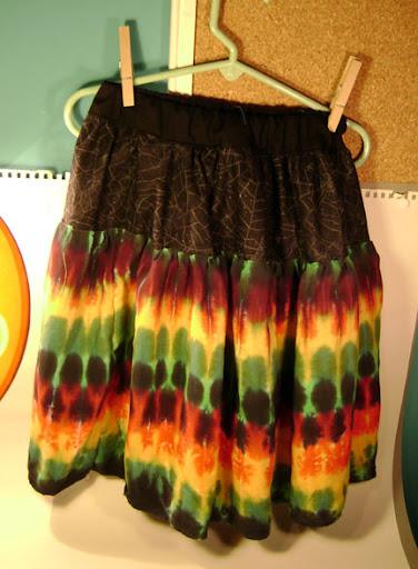 14. skirt
