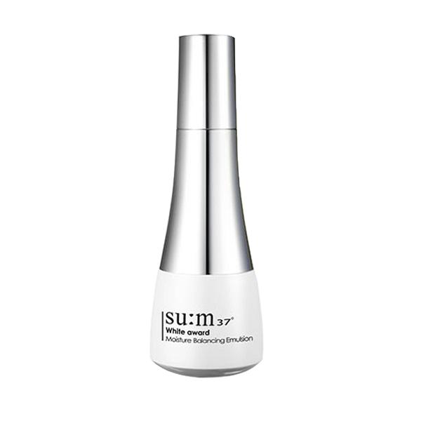 Sữa dưỡng trắng da Sulwhasoo Snowise Brightening Emulsion đem đến vô số các công dụng làm đẹp tuyệt vời