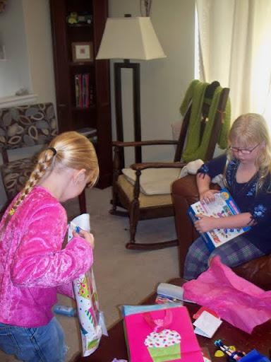 Happy Birthday Hannah. Happy Birthday Hannah part 2