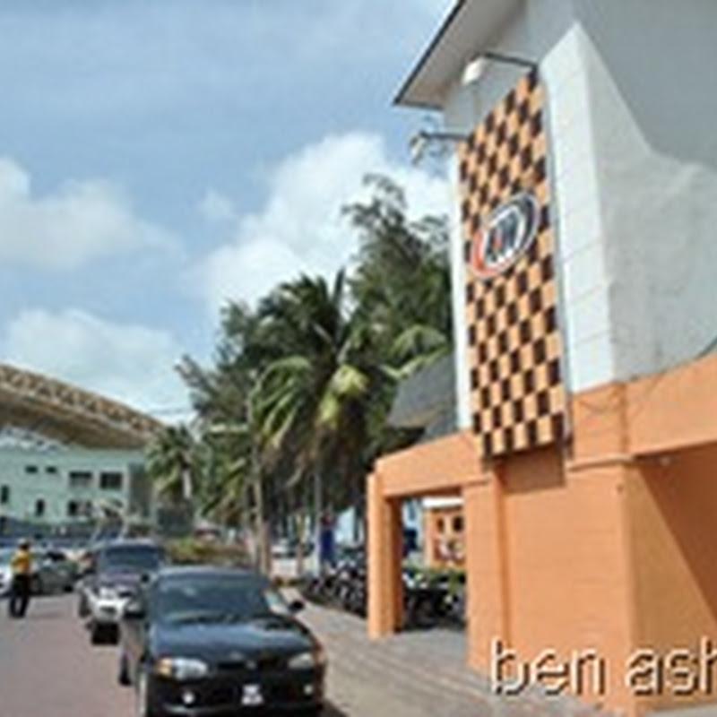 @AnW , Pantai Batu Buruk - Terengganu