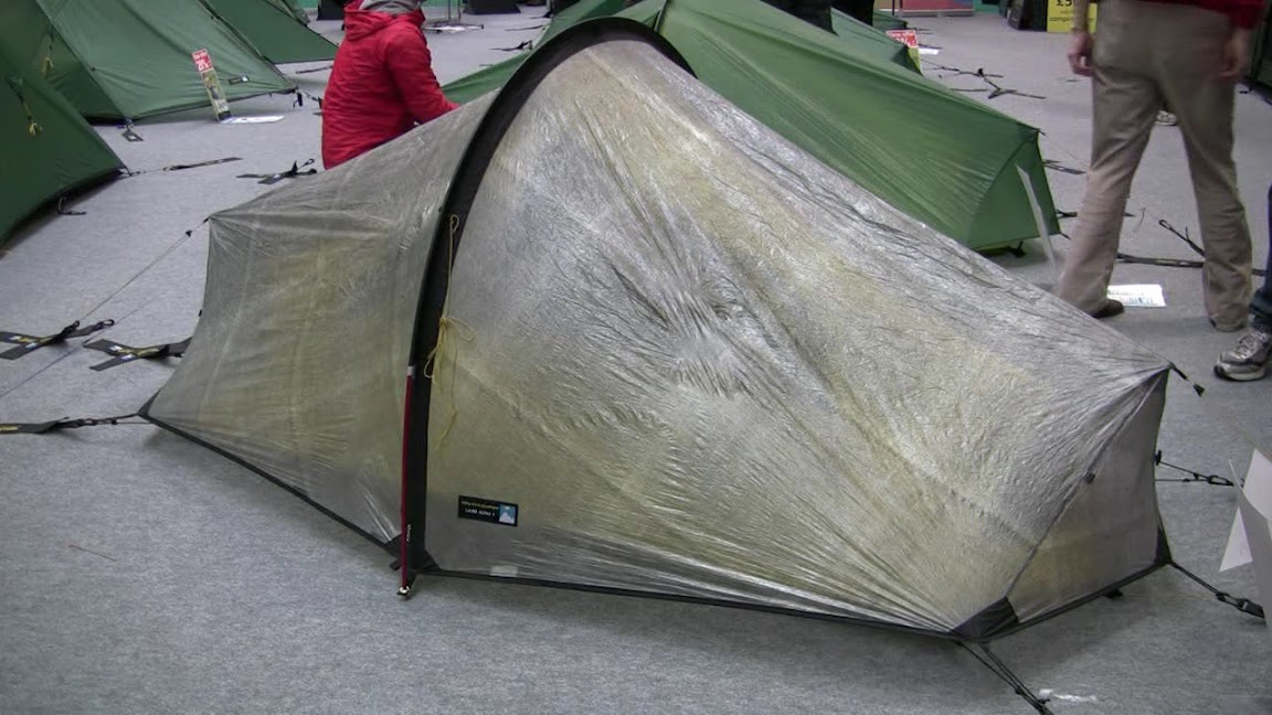 Laser Photon 1 Tent Little Terra