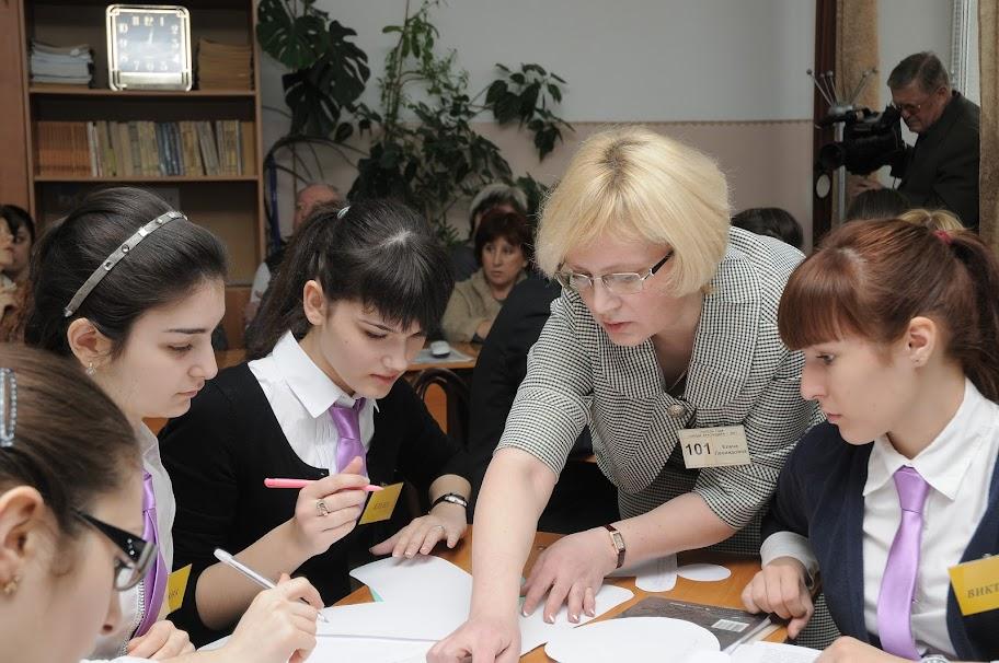 Елена Леонидовна Евтушенко