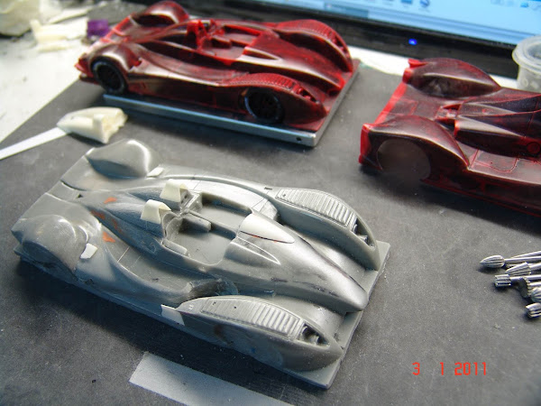 PESCAROLO Judd LMP1 LM2009 DSC07935