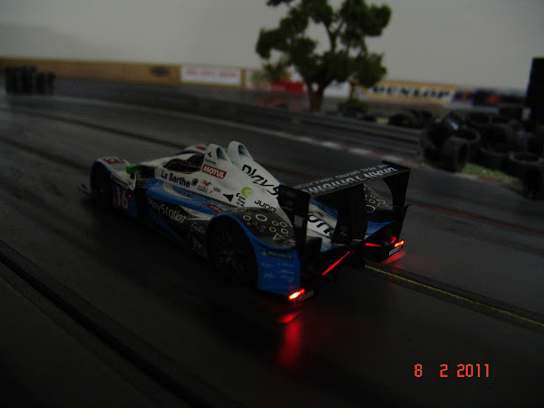 PESCAROLO Judd LMP1 LM2009 DSC08325