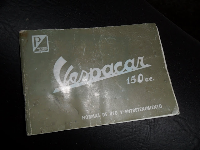 Restauración Vespacar. SAM_0340