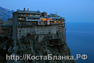 Greece,Греция, недвижимость в Греции, КостаБланка.РФ