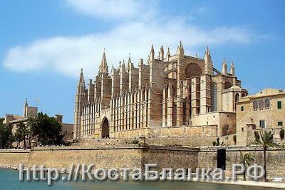 Spain,Mallorca,Испания, недвижимость в Испании,недвижимость на Майорке, КостаБланка.РФ