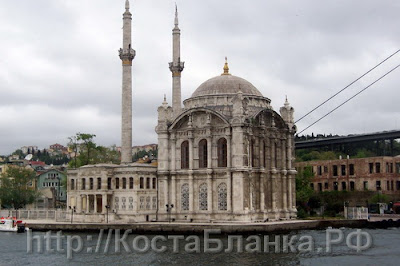 Turkey,Турция, недвижимость в Турции, КостаБланка.РФ
