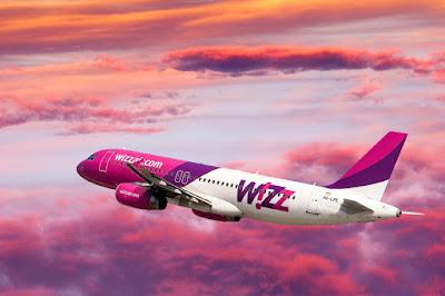 Wizz, КостаБланка.РФ, авиакомпания, рейсы в Валенсию, Валенсия, Испания, прямой рейс, украинская авиакомпания