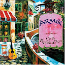 Armik-Cafe Romantico