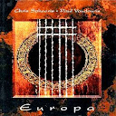 Chris Spheeris-Europa