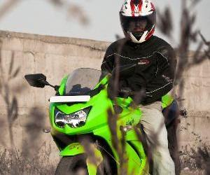 Ninja 250R Review