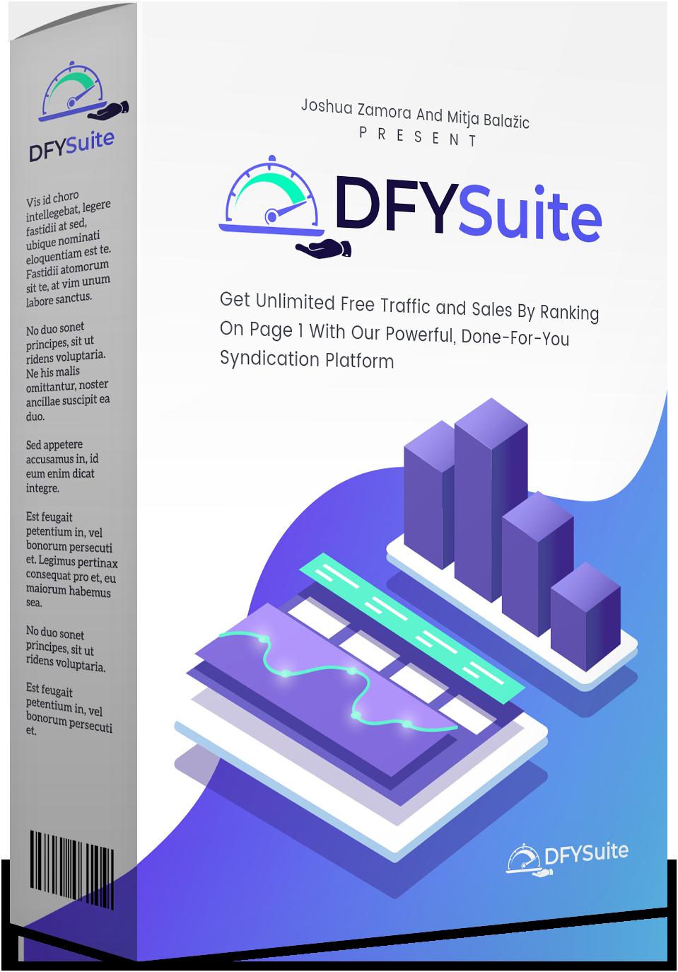 DFY Suite 2.0