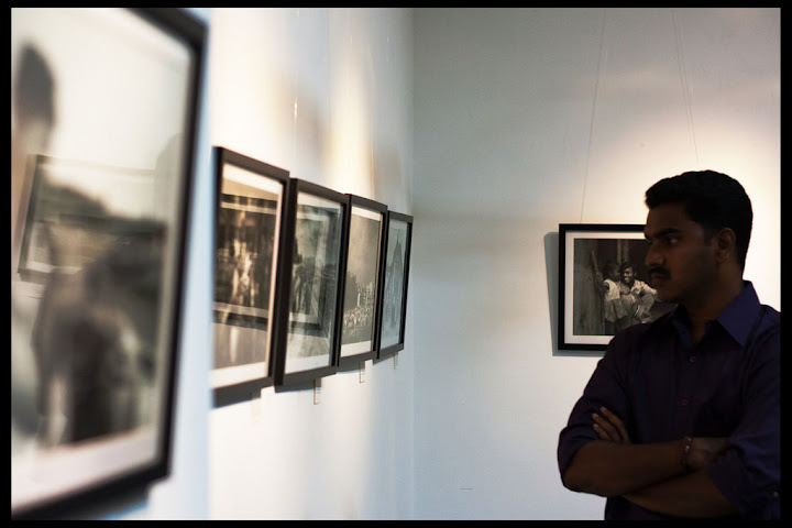 Photography Exhibition at 1 Shanthi Road Studio