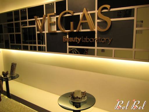 尊貴的享受還是第一次啊~ VEGAS Mega LED 光療活化再生肌膚療程