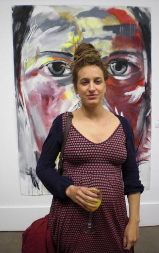 """María Abramovic"", de Patricia Iranzo"