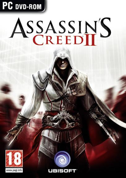 Assassin's Creed II (2010) PL