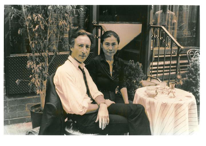 John In 1980 Archive
