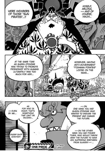 Read One Piece 620 Online | 15 - Press F5 to reload this image