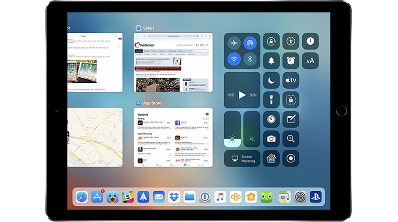 iOS 11 vs. iOS 10: What advantages will iOS 11 bring to the table?3