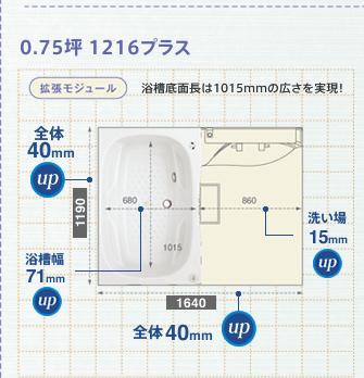 浴室リフォーム5