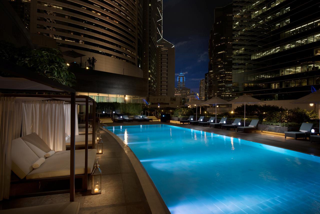 香港港麗酒店