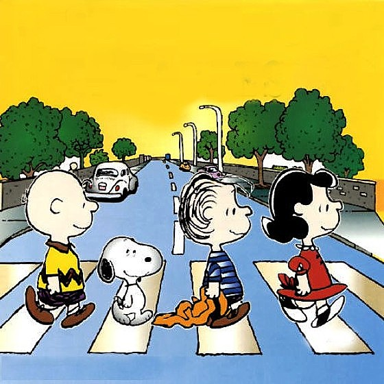 Charlie Brown Cartoon Picture 4