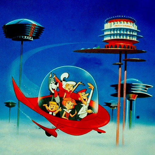 The Jetsons 4