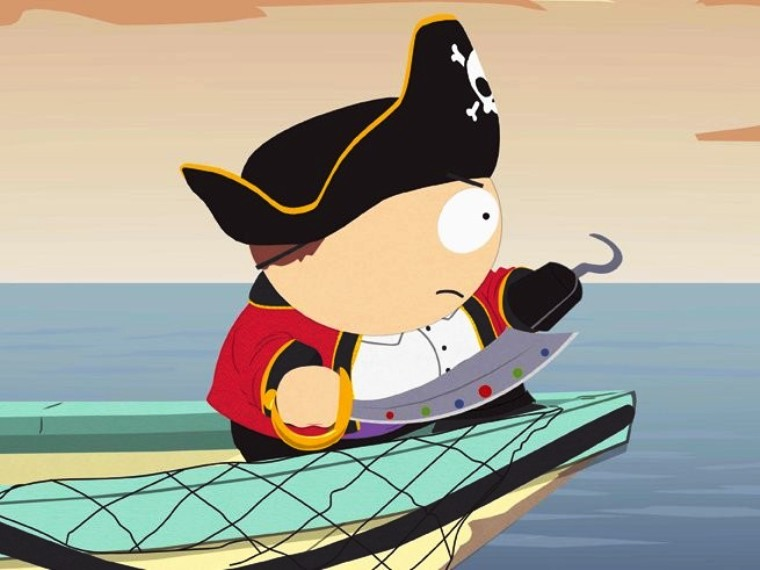 Cartman Cartoon Picture 4