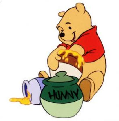 Winnie The Pooh Cartoon Picture 2