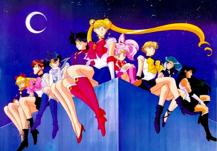 Sailor Moon 2