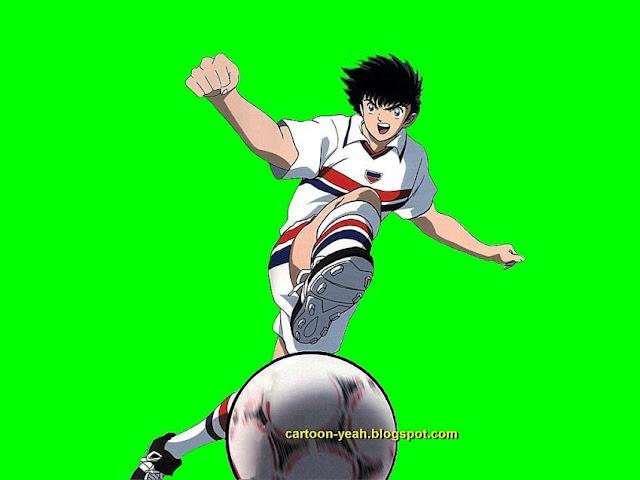 Captain Tsubasa Ozora 1
