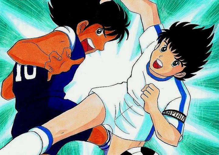Captain Tsubasa Ozora 3