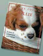 Syringomyelia Awareness: For the Love of Ollie Book Giveaway