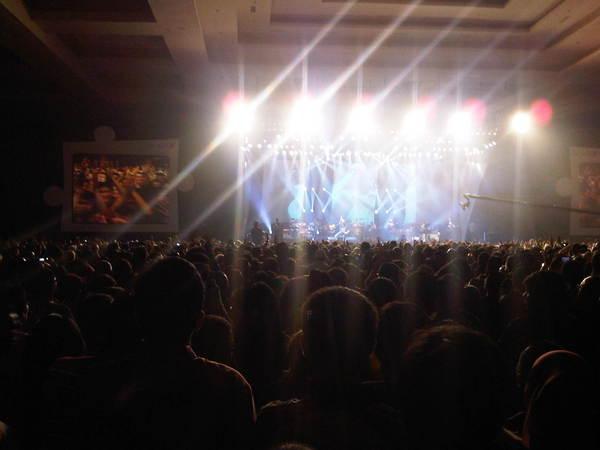 Santana, Java Jazz 2011