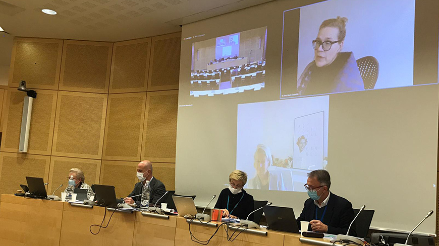 29 co-productions supported at the 160th Eurimages Board of Management meeting