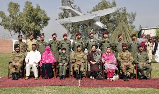 Thalassemia patient Naima Gul becomes first Lady pilot