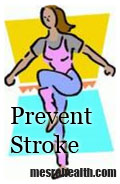 prevent stroke Prevent Stroke by Identifying Its Risk Factors