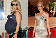 Celebrity Moms Weight Loss